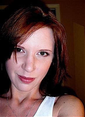 Joseline (32) aus dem Kanton Zug