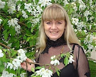Judith (30) aus dem Kanton Aargau
