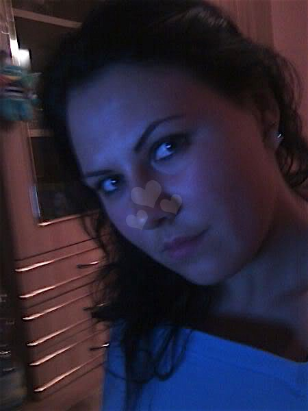 Juliette (28) aus dem Kanton Bern
