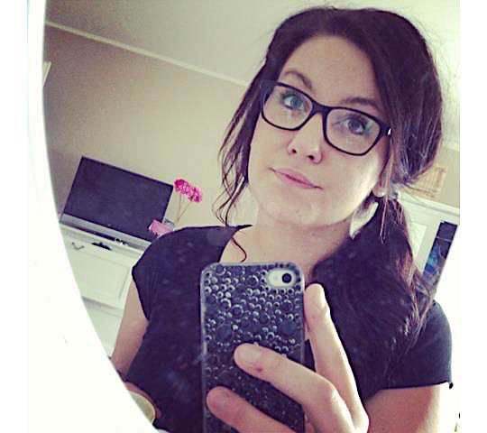 Kadence (23) aus dem Kanton Basel-Stadt