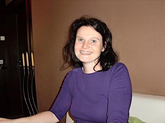 Kaija (32) aus dem Kanton Luzern