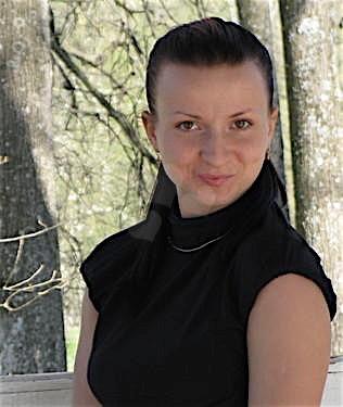 Kailey (26) aus dem Kanton Nidwalden