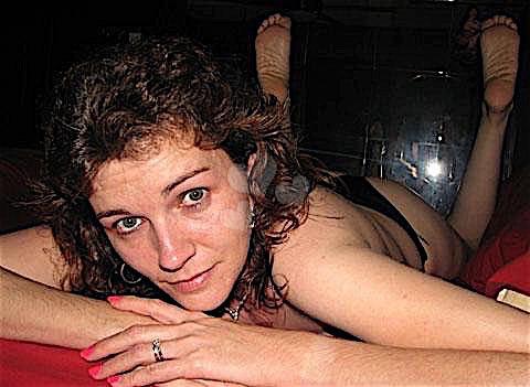 Karina30 (30) aus dem Kanton Aargau