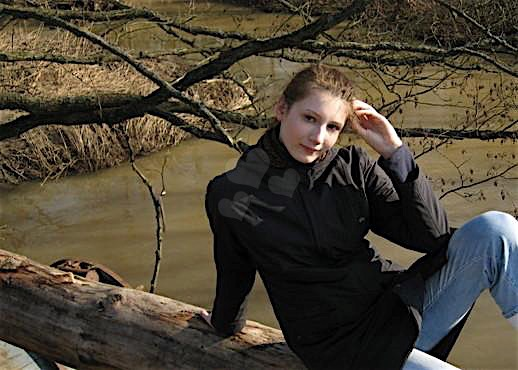 Karola (24) aus dem Kanton Luzern