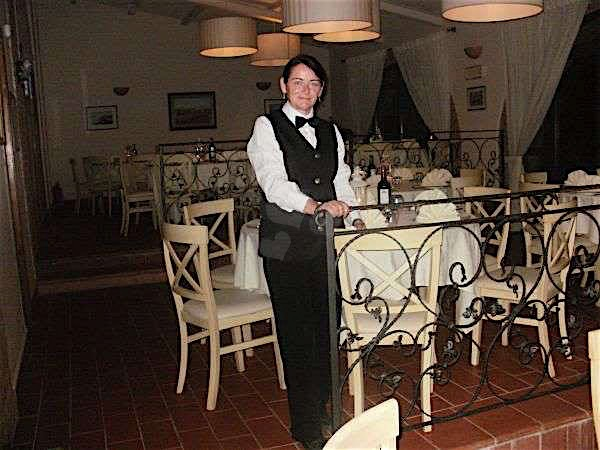 Karstine (34) aus dem Kanton Bern