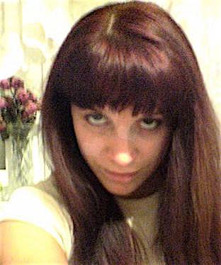 Kat (23) aus dem Kanton Zurich
