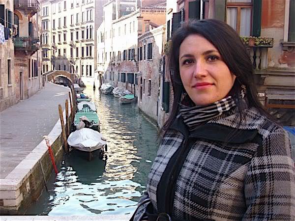 Katharina35 (35) aus dem Kanton Zürich