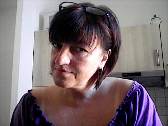 Katharina45 (45) aus dem Kanton Bern