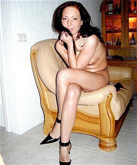 Katia (34) aus dem Kanton Luzern