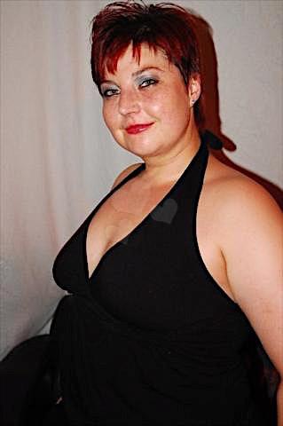 Katrina (36) aus dem Kanton Thurgau