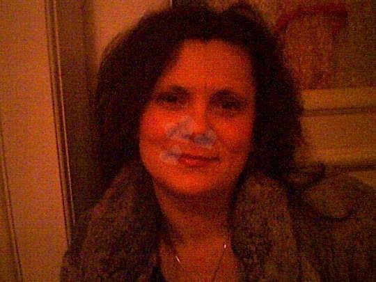 Kaya (40) aus dem Kanton Bern