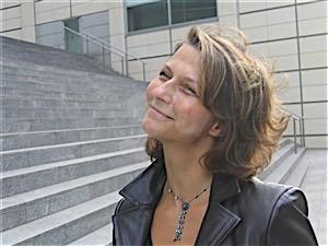 Kelly (35) aus dem Kanton Luzern