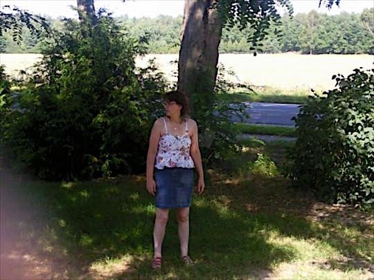 Kelsey (29) aus dem Kanton Bern