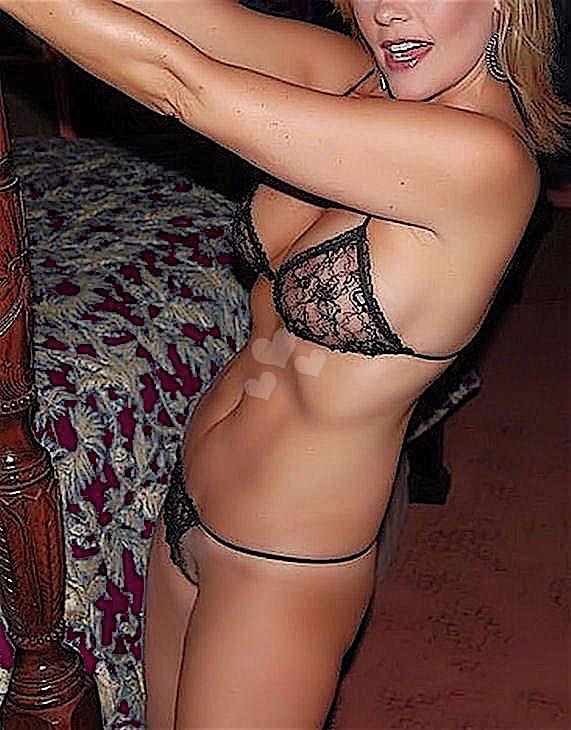 Kessandra29 (29) aus dem Kanton St-Gallen