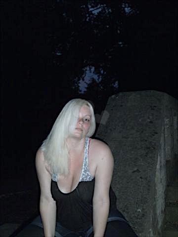 Khaleesi (29) aus dem Kanton Waadt