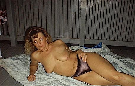 Kiandra (32) aus dem Kanton Aargau