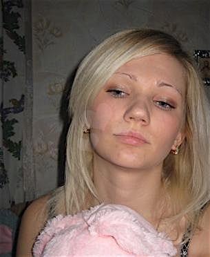 Kira (25) aus dem Kanton Nidwalden