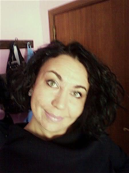 Kirsten31 (31) aus dem Kanton Jura