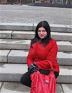 Klara30 (30) aus dem Kanton Zürich