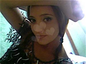 Klara (30) aus dem Kanton Zurich