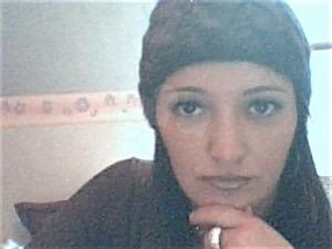 Klara (30) aus dem Kanton Wien