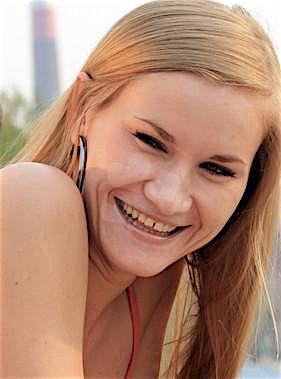 Klea (26) aus dem Kanton Zürich