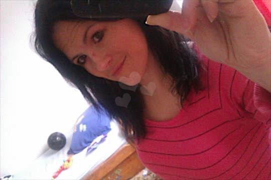 Kleinlisa (28) aus dem Kanton Basel-Stadt