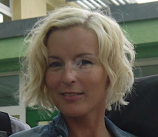 Lady (43) aus dem Kanton Basel-Land