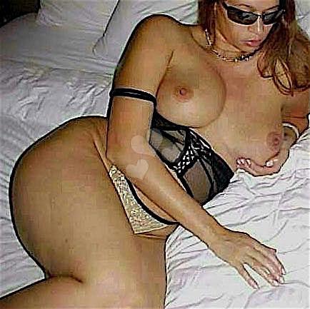 Ladylara (37) aus dem Kanton Luzern