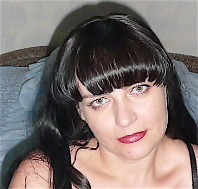 Ladym (29) aus dem Kanton Graubünden
