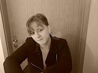 Ladymelissa (33) aus dem Kanton Aargau