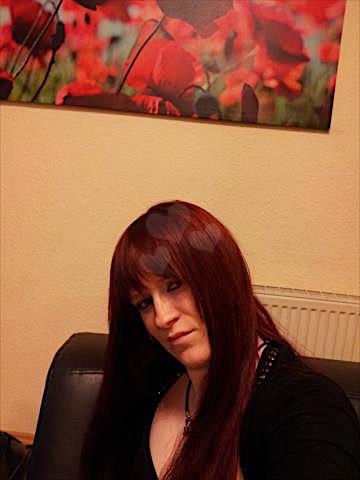 Ladyotila (28) aus dem Kanton Bern