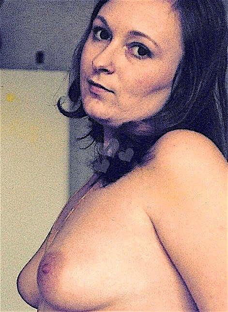 Ladyursula (32) aus dem Kanton Luzern
