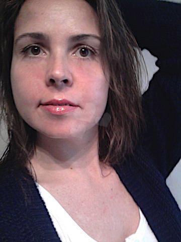 Lagertha (24) aus dem Kanton Zürich
