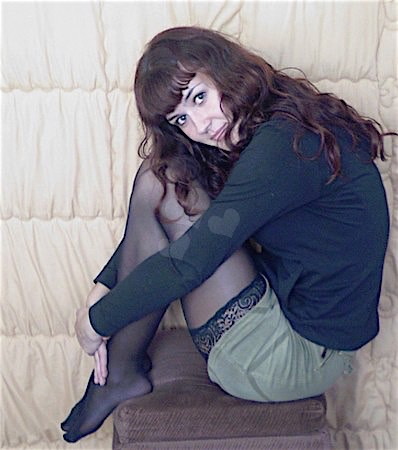 Larissa26 (26) aus dem Kanton Zürich