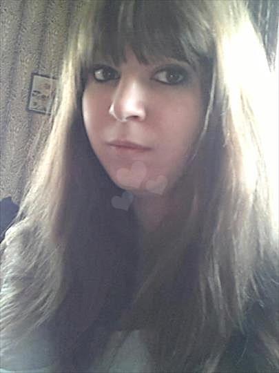 Laura-25 (25) aus dem Kanton Bern