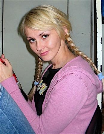 Laura26 (26) aus dem Kanton Zurich