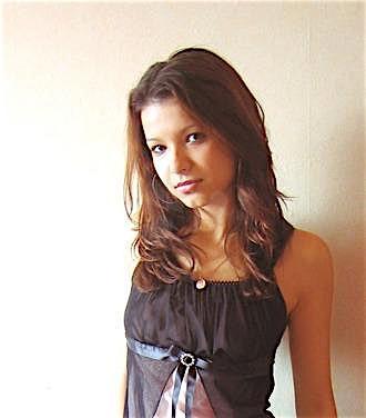 Lena20 (20) aus dem Kanton Jura