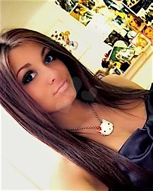 Lena24 (24) aus dem Kanton Waadt