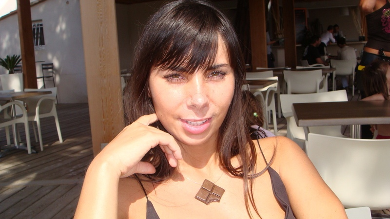 Lene (26) aus dem Kanton Zürich