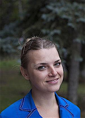 Lennja (30) aus dem Kanton Zürich