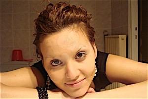 Leonie27 (27) aus dem Kanton Zurich