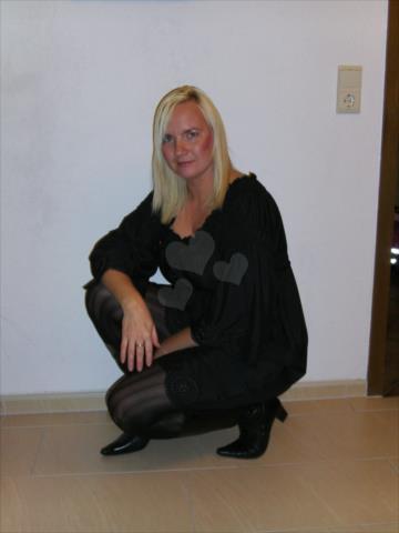 Lexi (25) aus dem Kanton Thurgau