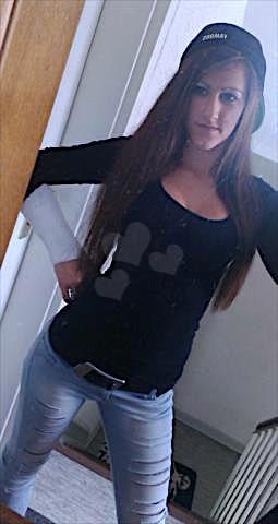 Lexygirl (24) aus dem Kanton Luzern