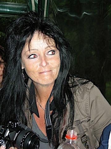 Liedermacherin (45) aus dem Kanton Bern