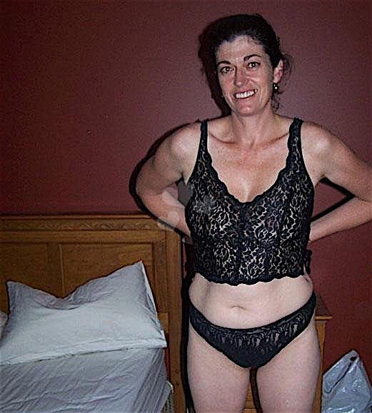 Lieselotte (41) aus dem Kanton Jura
