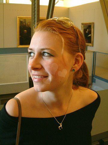 Lilian (27) aus dem Kanton Aargau