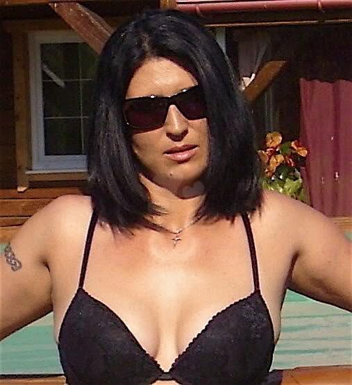 Lilith (27) aus dem Kanton Basel-Stadt
