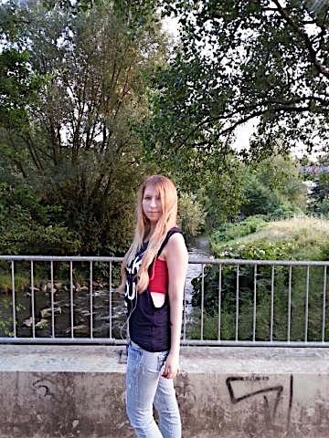 Lilliane26 (26) aus dem Kanton Zürich