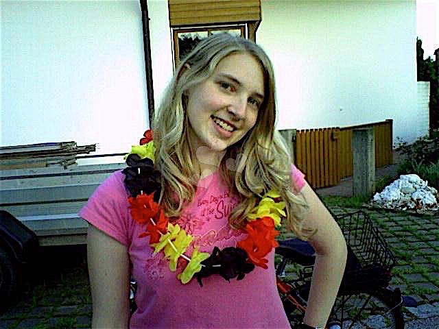 Lillyfee (21) aus dem Kanton Luzern